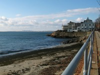 Fence Law Series: Swampscott MA
