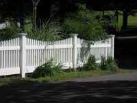 The Increasing Popularity of Vinyl Fencing