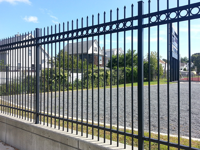 Ornamental Aluminum And Iron Fences Best Guarantee