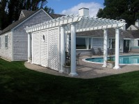 Intex Custom Trellis