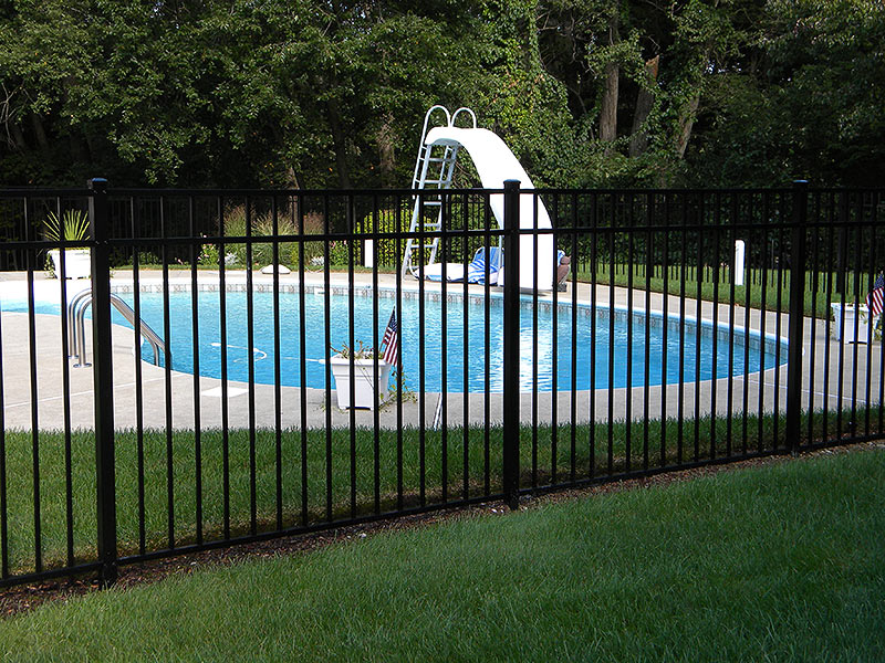 Lynnfield ma fence installers malone company