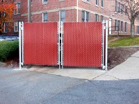 Salem Dumpster Enclosure
