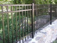 Aluminum Fence Lynnfield | Fences Boston MA
