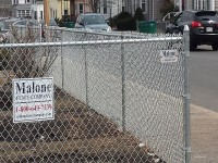 Chain Link Fence Repair: Lynn MA