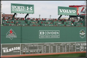 The Real Green Monster