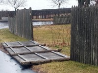 How to Know It's Time for a New Fence